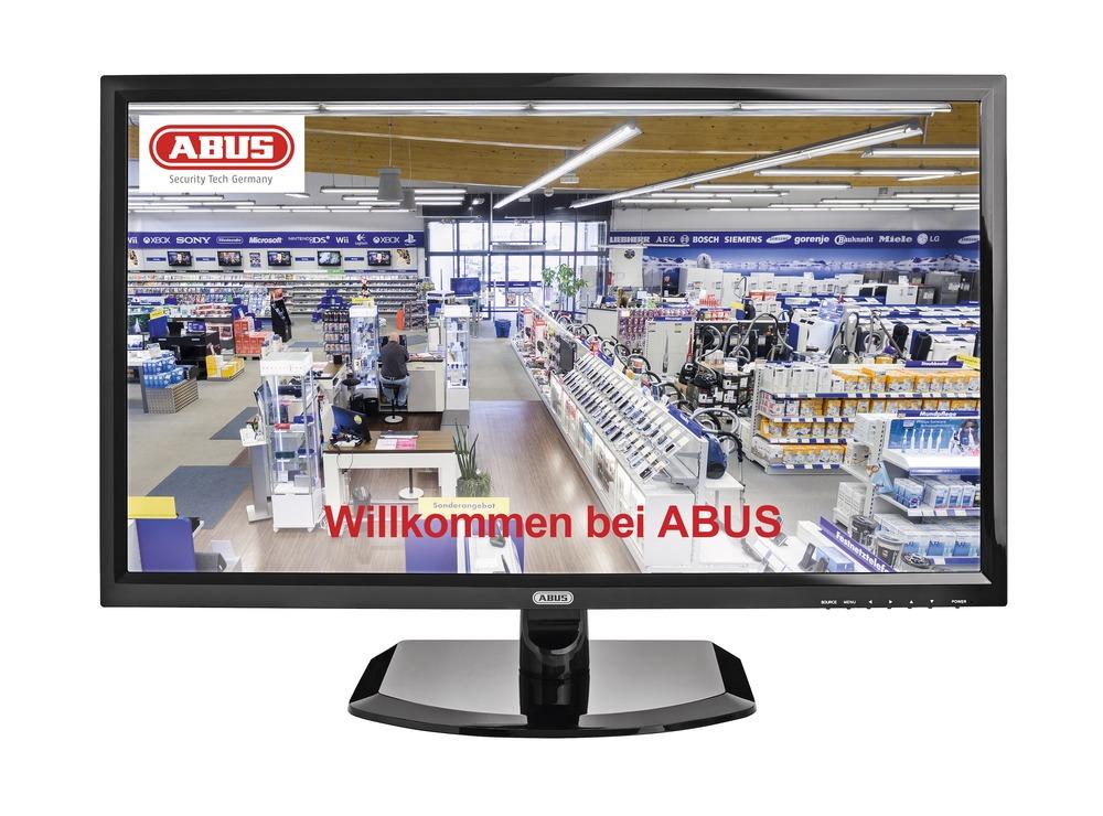 ABUS Overlay Add-on für ABUS IP Camera Viewer