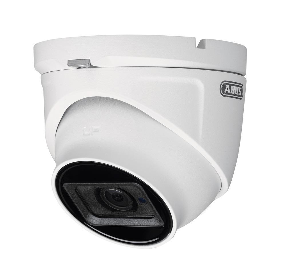 ABUS Analog HD Videoüberwachung 2MPx True WDR Tube-Kamera