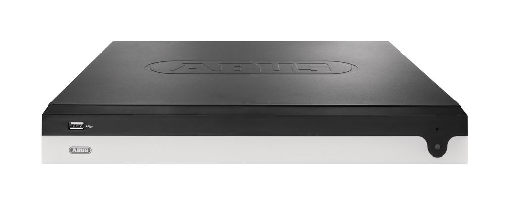 8-Kanal PoE Netzwerkvideorekorder (NVR)