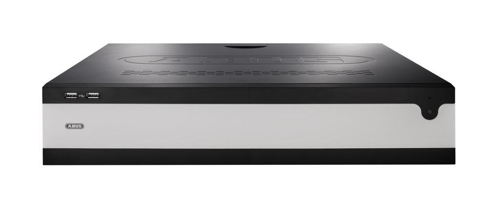 64-Kanal Netzwerkvideorekorder (NVR)