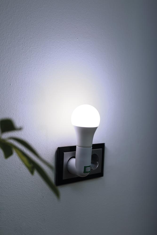 ABUS Z-Wave LED Lampe