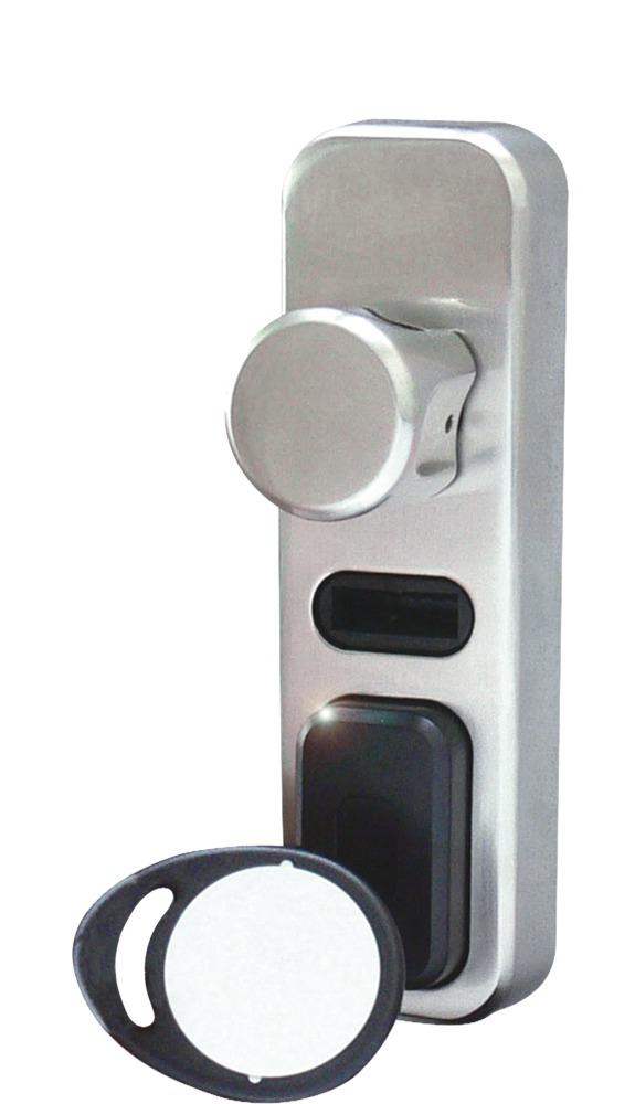 Elektronischer Zylinder ZL-LProxA-EF-10