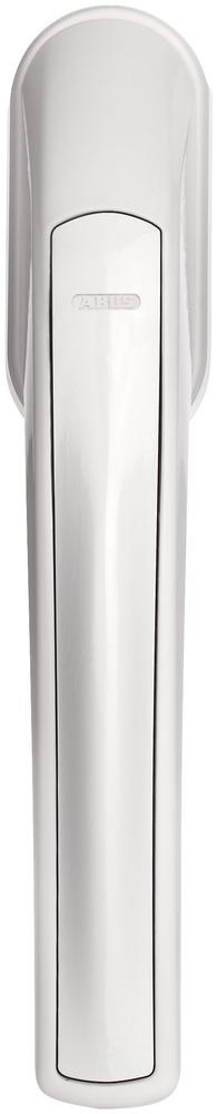 Secvest Funk-Fenstergriff FG 350 E (weiß) Vorderansicht