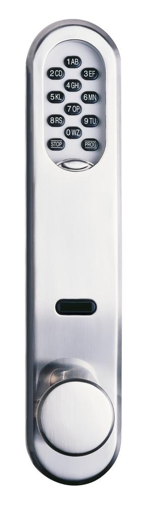 Mechatronischer Sicherheitsbeschlag SLT-LCA-EF-10