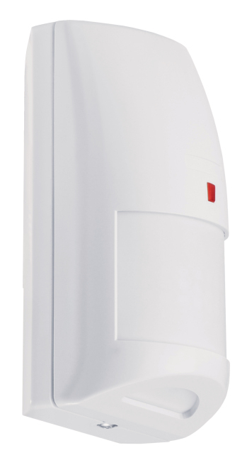 ABUS Bewegungsmelder TRIPLEX MW (BW8040)