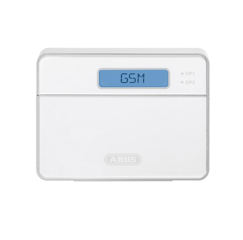 GSM-Wählgerät Vorderansicht