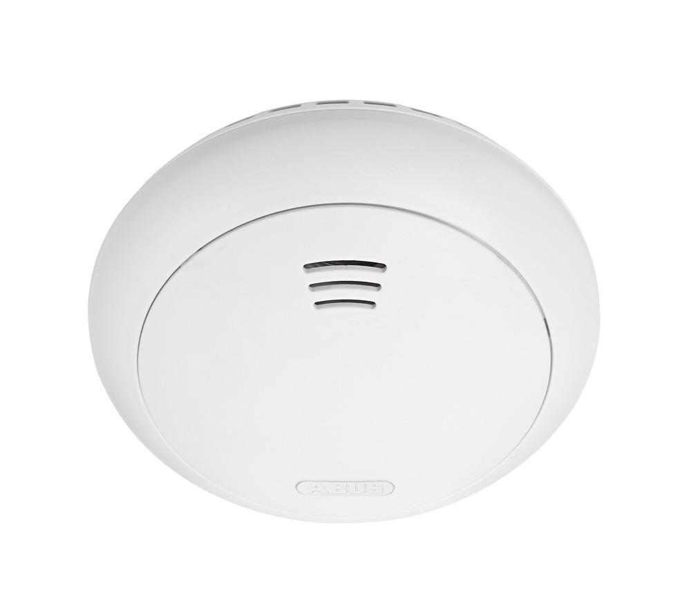 abus détecteur de chaleur/de fumée radio smartvest (furm35000a)