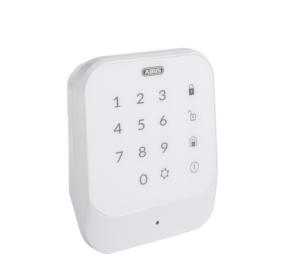 abus smartvest wireless-keypad (fube35011a)