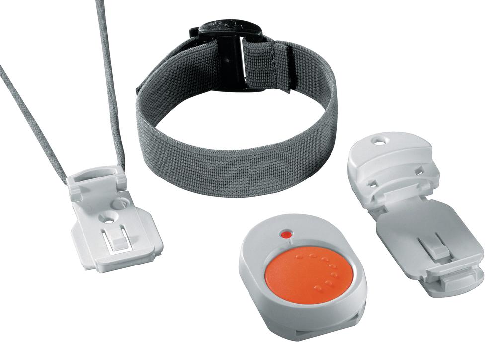 Secvest Funk-Notrufsender - schnell Notrufe über die Secvest (FUAT50000)
