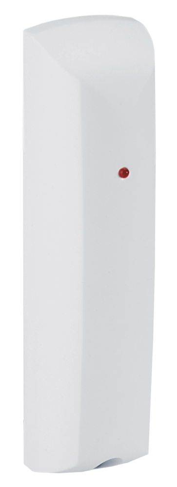 Secvest Funk-Erschütterungsmelder - überwacht Gegenstände, die nicht bewegt werden sollen (FUEM50000)