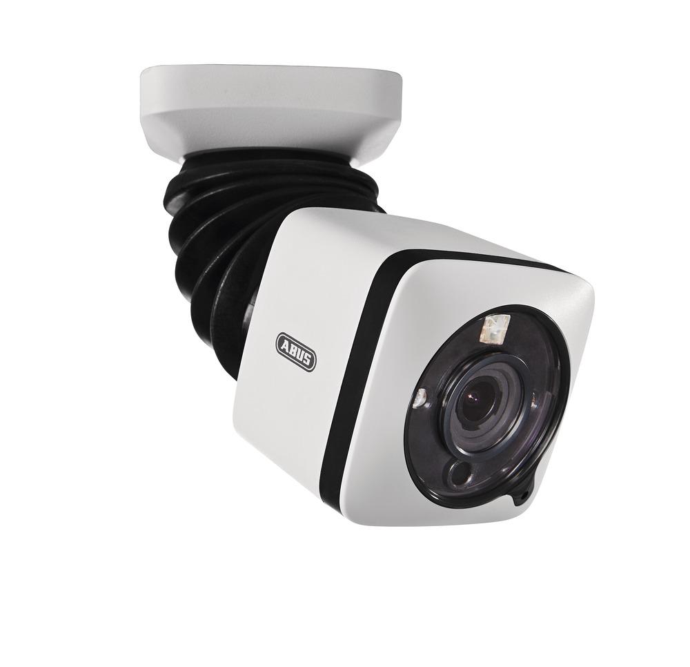 Abus Indoor Ip Compact Ir 720p Tvip91100