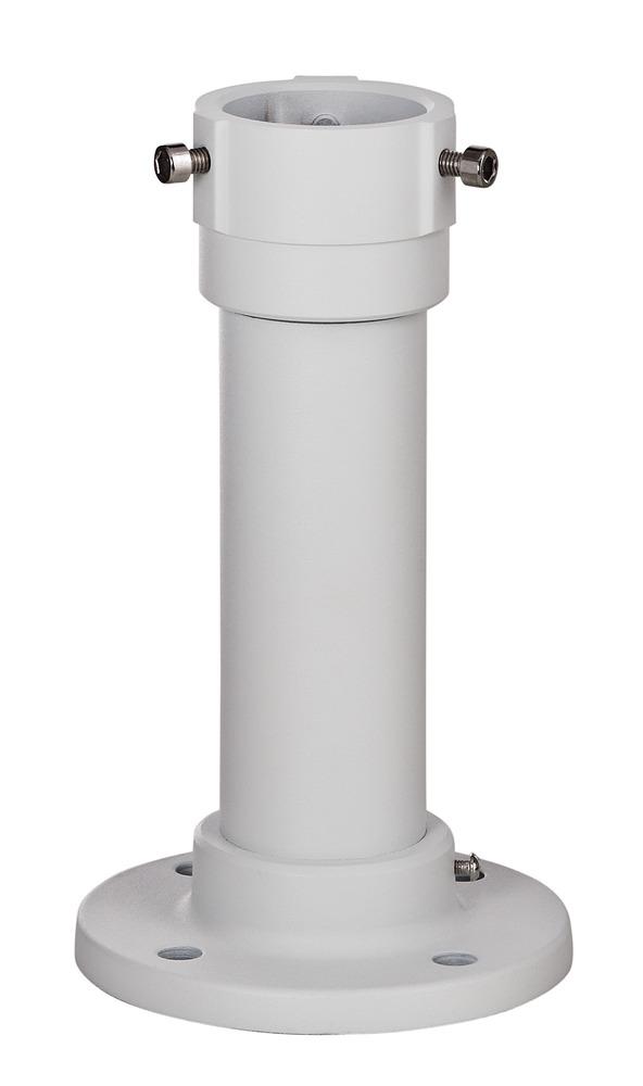 Deckenhalterung 20 cm für PTZ Dome-Kameras