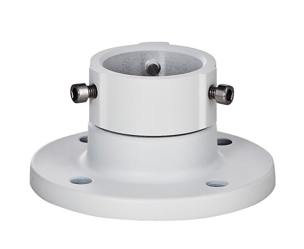 Deckenhalterung 5,7 cm für PTZ Dome-Kameras