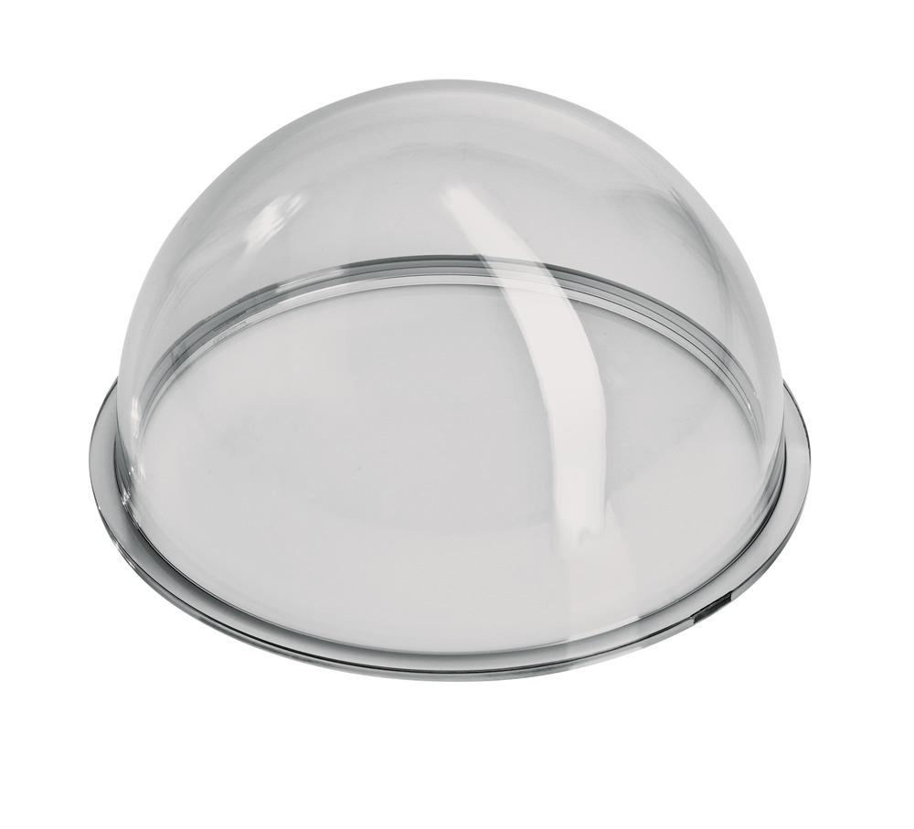 Getönte Kuppel für IPCA33500 Vorderansicht