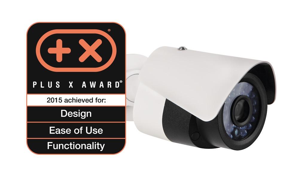 Abus Ir Hd 720p Wlan Network Outdoor Camera Tvip61550
