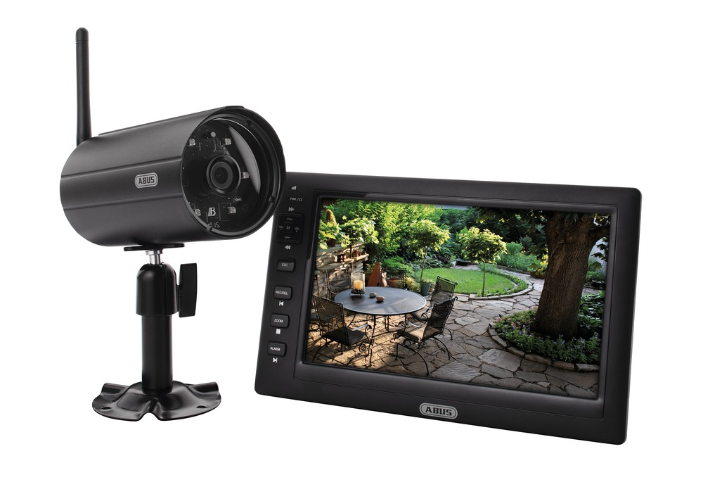 installateur une caméra de surveillance chez soi brighton