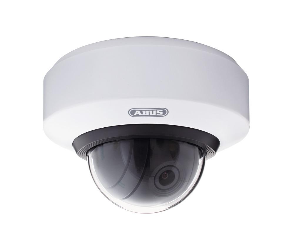 abus wlan hd 720p ptz dome kamera tvip41660. Black Bedroom Furniture Sets. Home Design Ideas