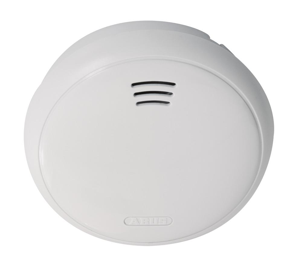 ABUS Detector de Humo con Alarma 10 Años (GRWM30500)