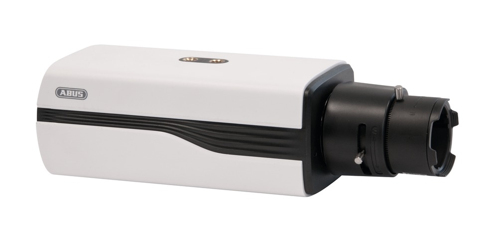 Universal Analog HD Boxtype 1080p Rechte Vorderansicht