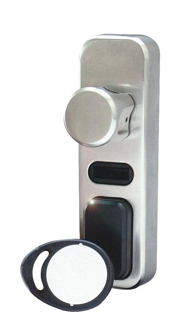 Elektronischer Zylinder ZL-LProxA-SP-10