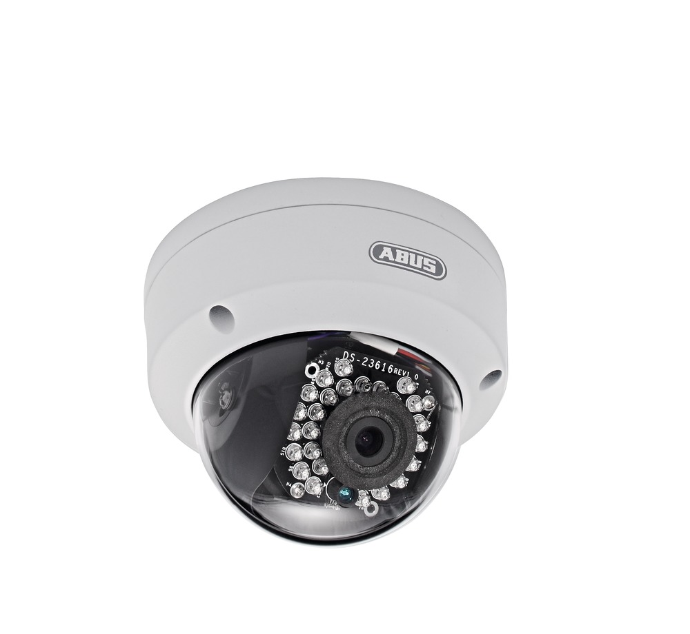 abus ir mini hd 720p network outdoor dome camera tvip41500. Black Bedroom Furniture Sets. Home Design Ideas