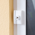 Wireless Window Protection System FTS 96 E white - AL0145 Example of application