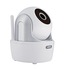 WLAN pan/tilt camera & app front view right