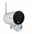 Wireless outdoor camera front view right