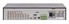 16-channel analogue HD video recorder back