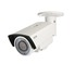 Outdoor analogue HD Tube IR 720p Vario front view left