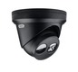 IP Dome 8 MPx Zwart (4K, 2.8 mm)