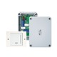 WLX Pro Wall Reader-Set IP44 Industrial Intrusion weiß