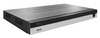 5-channel network video recorder (NVR) front view right