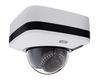 Buiten IP Dome IR Ultra Low-Light IP 1080p vooraanzicht rechts