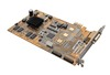 PCIe video surveillance card 4ch @ 100FPS front view right