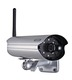 WLAN outdoor camera & app front view right