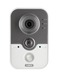 Wi-Fi 1080p Indoor Camera with Alarm Function