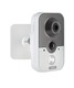 WLAN 720p indoor camera with alarm function front view right