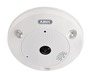 Indoor Hemispheric IP Dome 3 MPx