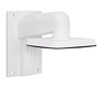 Wall mount bracket for IP dome camera front view right