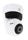 WLAN HD 720p pan/tilt indoor camera front view right