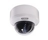 Outdoor analogue HD Dome IR 1080p Vario front view right