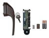 Secvest Wireless Retrofit Kit for FOS 550 - AL0089 (brown)