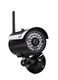 Wireless Outdoor IR Camera (2.4GHz) for 7'' Set front view right