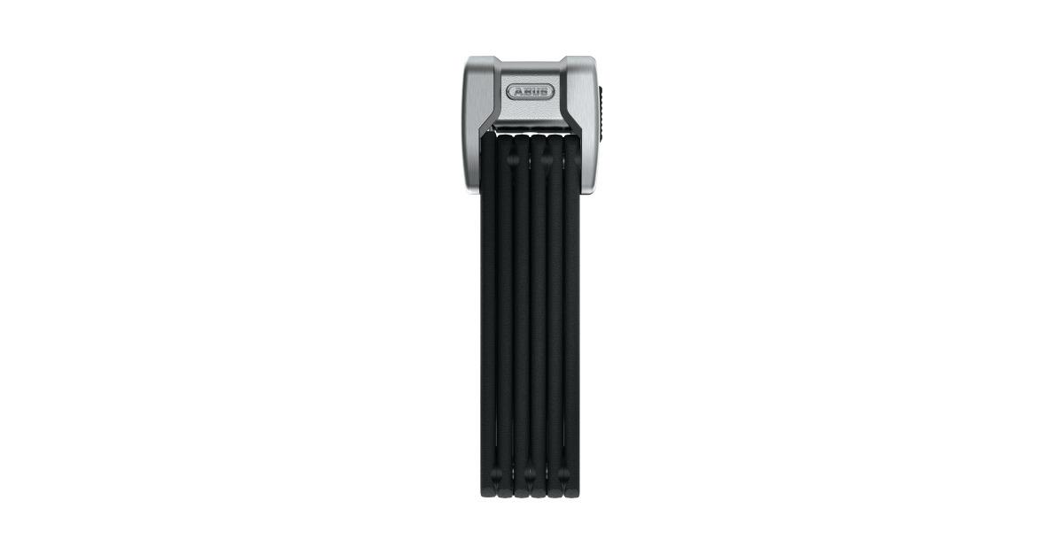 ABUS Bordo Centium 6010//90 Folding Lock Plus key system Made in Germany