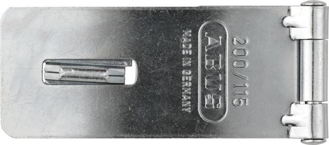 Überfalle 200/115 B/SB