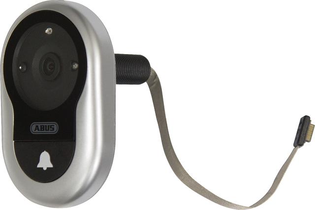 Digitaler Türspion DTS2814rec Außenkamera