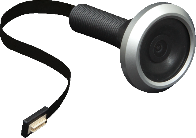 Digitaler Türspion DTS3218 Kamera