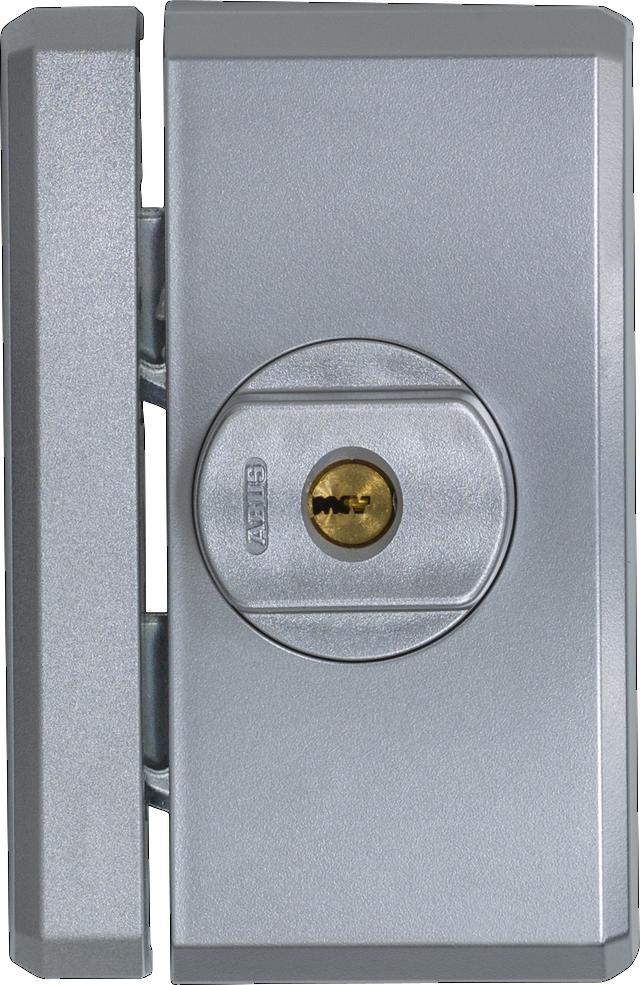 Fenster-Zusatzsicherung FTS96A S vs. EK