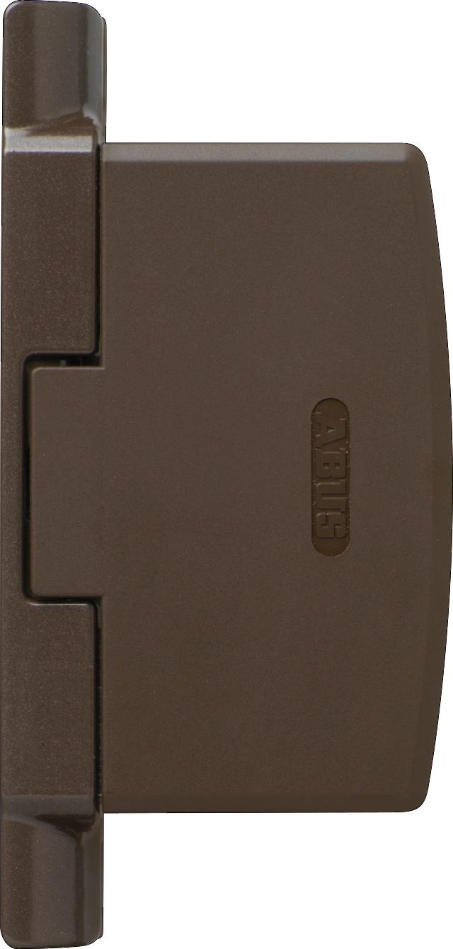 Scharnierseitensicherung FAS97 B B/SB